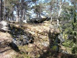 rocher des cordoniers